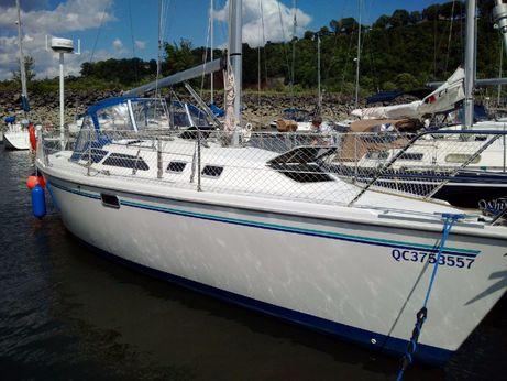 1997 Catalina 320
