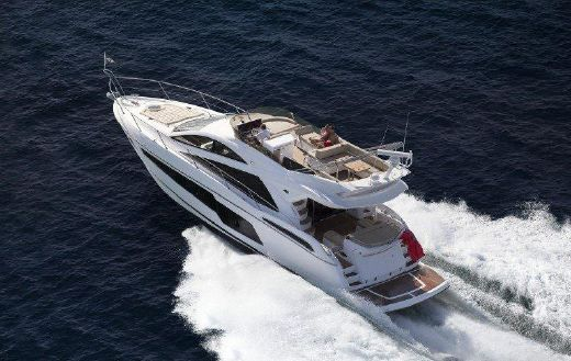 2015 Sunseeker 55 Manhattan