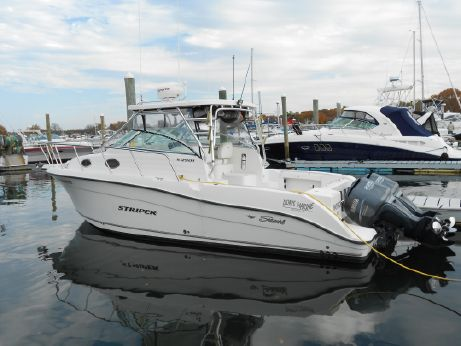 2006 Seaswirl Striper 29 Pilothouse