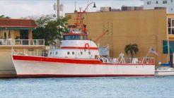 1967 Marinette Marine USCG Patrol