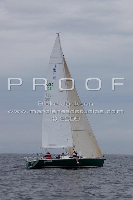 1995 J Boats J/105 Sail Boat For Sale - www.yachtworld.com