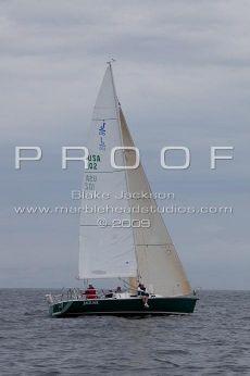 1995 J Boats J/105