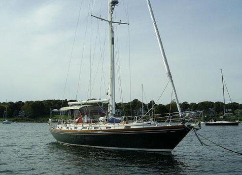1991 Little Harbor 52