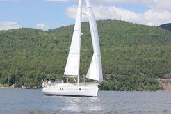 2003 Beneteau 473-FRESH WATER