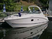 2011 Sea Ray 280 Sundancer