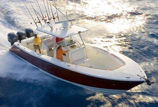2008 Edgewater 388CC