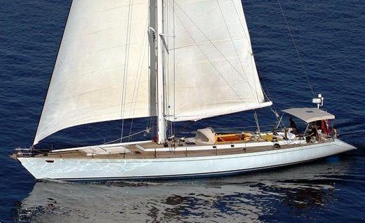 1982 Baltic 80