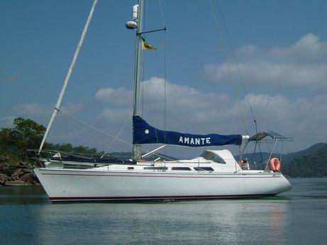1992 Cavalier 395