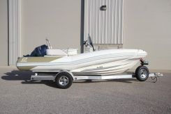 2015 Zodiac N-ZO 600 NEO 150hp In Stock