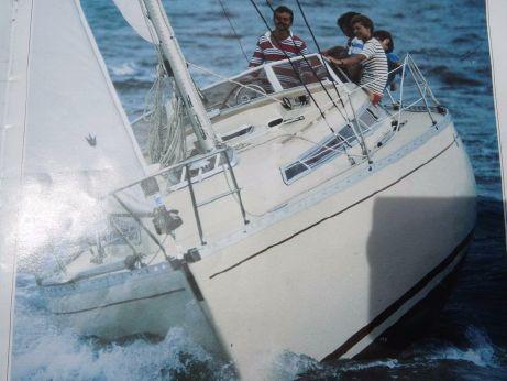 1984 Beneteau Idylle 37