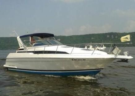 1995 Wellcraft 3200 Martinique