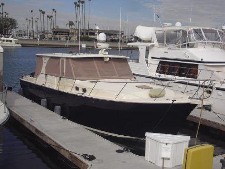 2007 Mainship Pilot 43