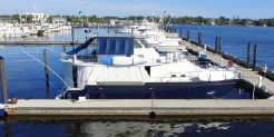 2009 Custom Catamaran Crosswater