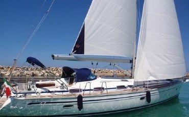 2009 Bavaria Cruiser 51