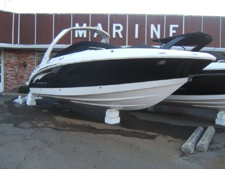 2013 Chaparral 287 SSX Bow Rider