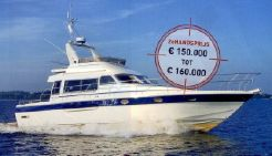 1990 Westerly Whitewater Wolfe 46