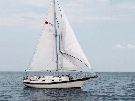 1985 Bayfield 32C