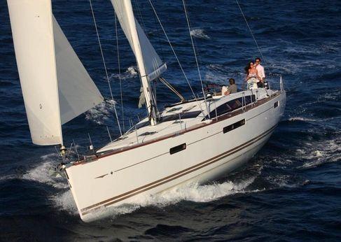 2011 Jeanneau 53 Sun Odyssey