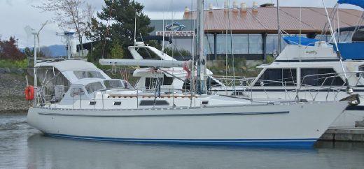 2016 Norstar 44 Sailing Yacht