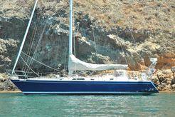 2015 Norstar 44 Sailing Yacht