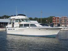 1979 Bertram 46 Flybridge Motor Yacht