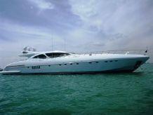 2005 Mangusta Fast Motor Yacht