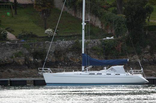 2007 Sweden Yachts 42