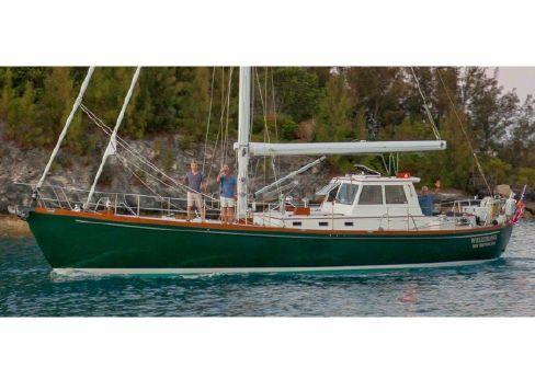 2000 Lyman-Morse Pilothouse Ocean Cruiser