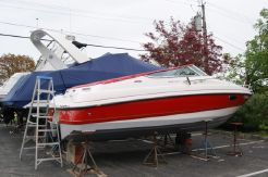 1999 Chaparral 2335 SS