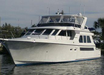 1995 Tollycraft Motor Yacht