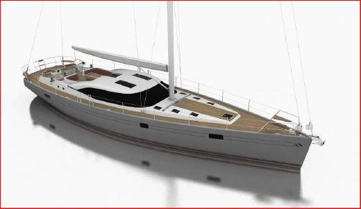2011 Southerly 675