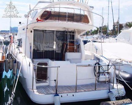2003 Astondoa 39