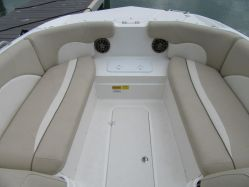 photo of  23' NauticStar 223 DC Sport Deck