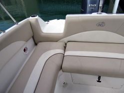 photo of  NauticStar 223 DC Sport Deck
