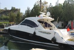 2009 Sea Ray Sundancer 48
