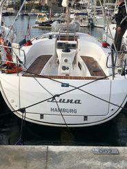 2013 Bavaria Cruiser 32