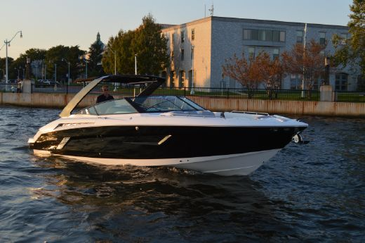 2016 Cruisers Sport Series 338 CX