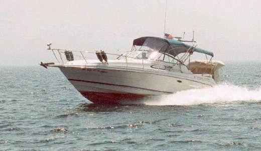 1993 Rinker 280 Fiesta Vee