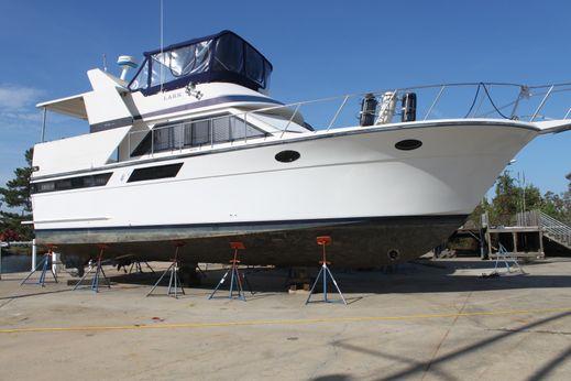 1986 Californian 42 Motor Yacht