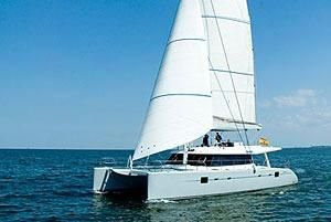 2007 Sunreef 62