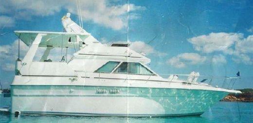 1992 Searay 380 AC