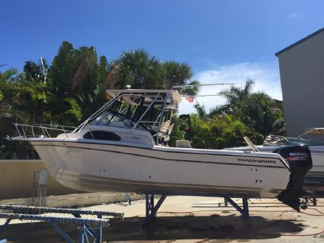 2002 Grady White Sailfish 282