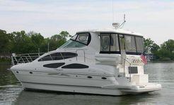 2007 Cruisers Yachts 415 Express MY Yanmars