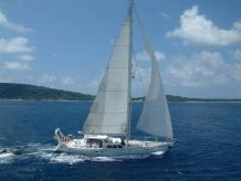 1998 Luxury Cruising Yacht