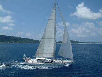 1998 Luxury Cruising Yacht