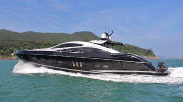 Sunseeker Predator 82 Boats For Sale Yachtworld