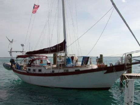 1977 Down East Yachts Downeaster