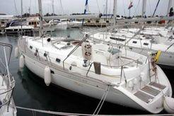 1999 Beneteau 461 Oceanis Clipper
