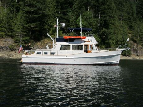 1994 Grand Banks Classic