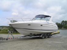 2003 Chris-Craft 320 Express Cruiser